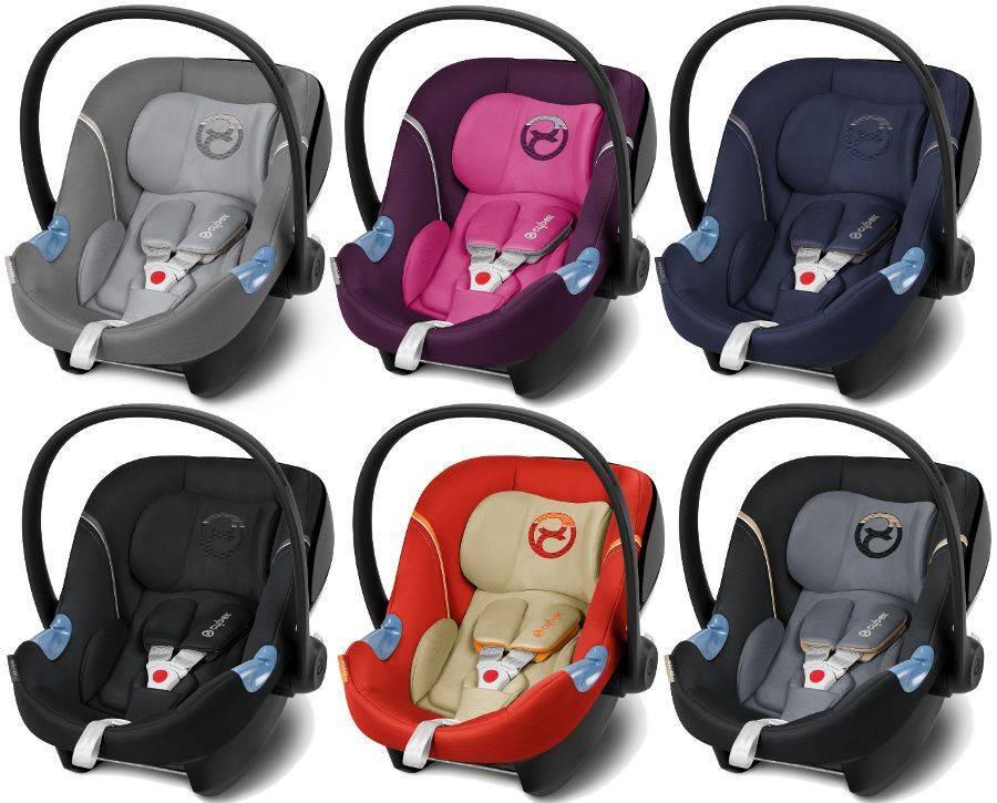 Как выбрать люльку в автомобиль для новорожденного ребенка - обзор лучших моделей с ценами
