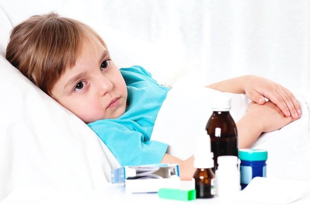 Ребенок часто болеет - основные причины и что делать, способы и методы повышения иммунитета