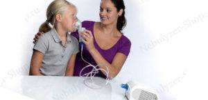 Ингаляции при температуре небулайзером и лекарства для него
