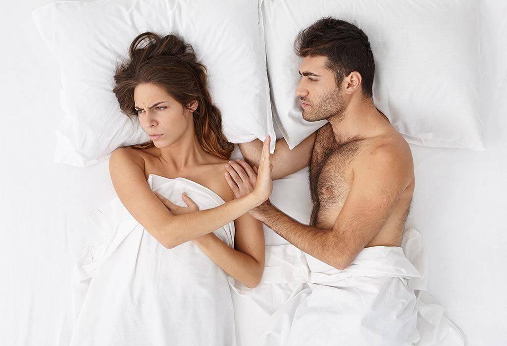 7 причин, почему жена не хочет близости с мужем, и способы решения проблемы   отношений.нет
