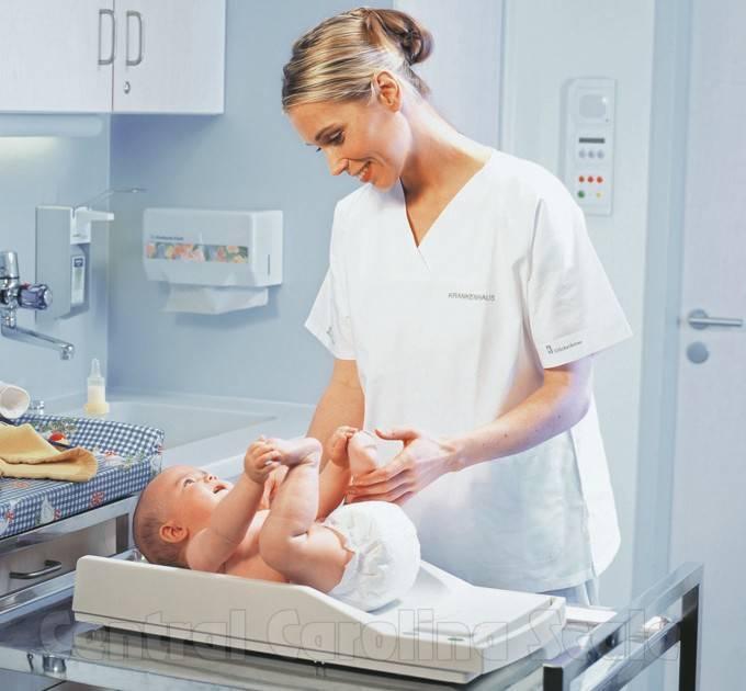 Причины и лечение гипотрофии у новорожденных и детей старше 1 года: питание, массаж и уход