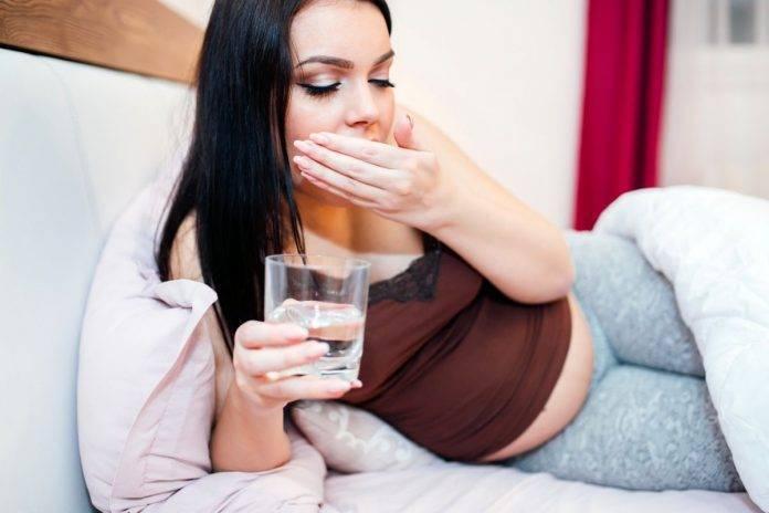 Кисло во рту при беременности что делать - роды и медицина