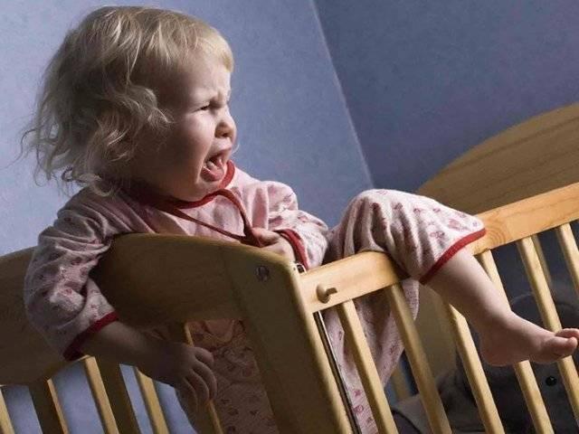 Ребенок просыпается ночью с истерикой — ночные страхи в 2-3 года (комаровский) - wikidochelp.ru