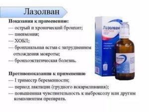 Лечение кашля при беременности геделикс