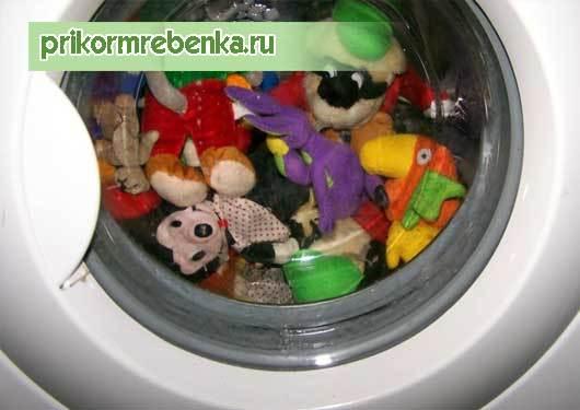 Как стирать мягкие игрушки: обзор проверенных методов