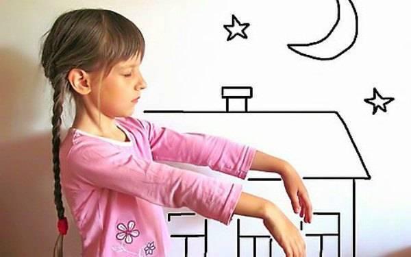 От чего появляется лунатизм у детей и стоит ли его бояться