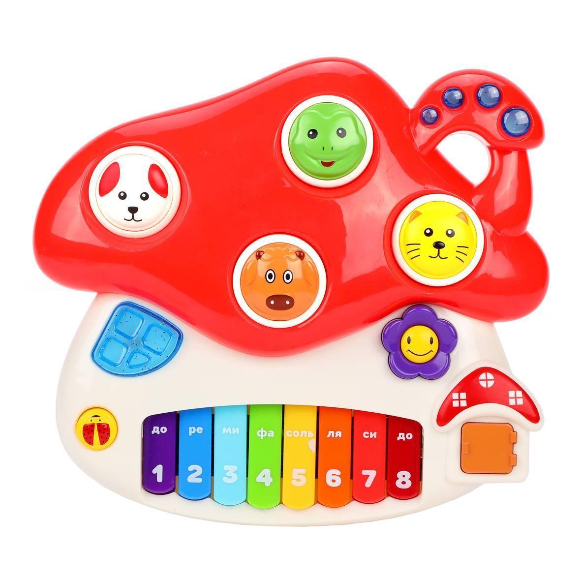 12 советов по выбору развивающих игрушек деткам 3 лет