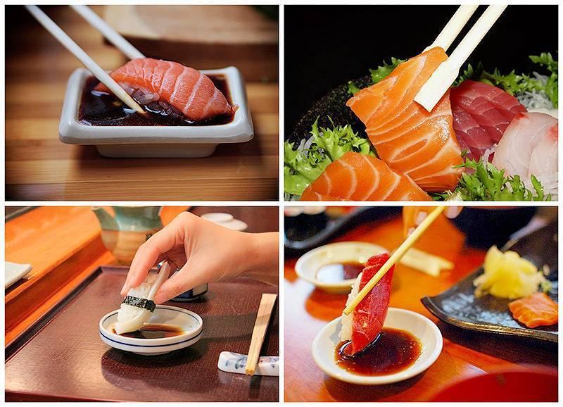 Можно ли есть суши и роллы кормящей маме?
