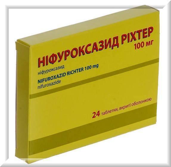 Нифуроксазид: инструкция по применению. суспензия «нифуроксазид» для детей: инструкция по применению нифуроксазид инструкция по применению для взрослых