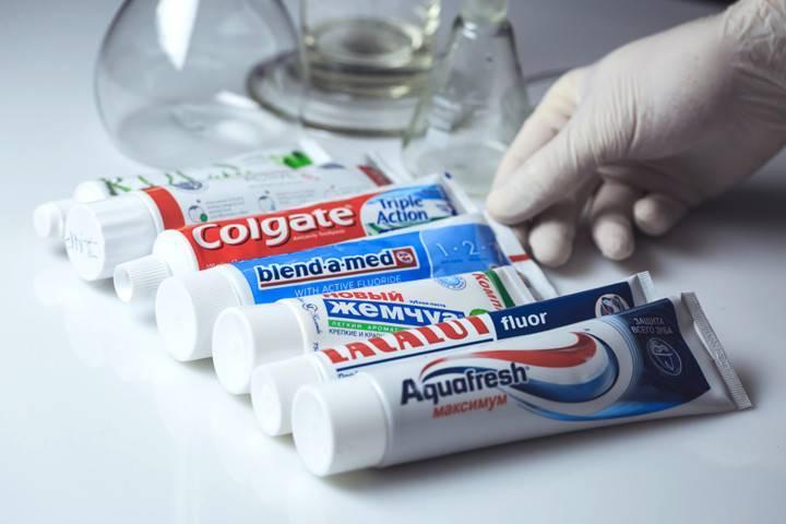 Зубная паста без фтора для детей и взрослых - критерии выбора