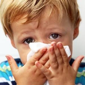 Запах из носа у ребенка: причины, возможные заболевания, методы лечения, советы