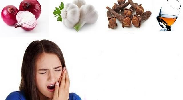 У ребенка болит зуб: что делать, чем лучше всего обезболивать