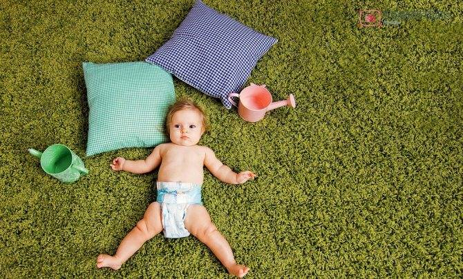 Что делать, если высыпала аллергия у грудного ребёнка: подробные советы и рекомендации