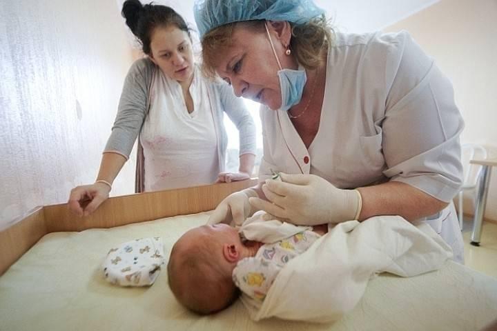 Первые дни дома. новорожденный