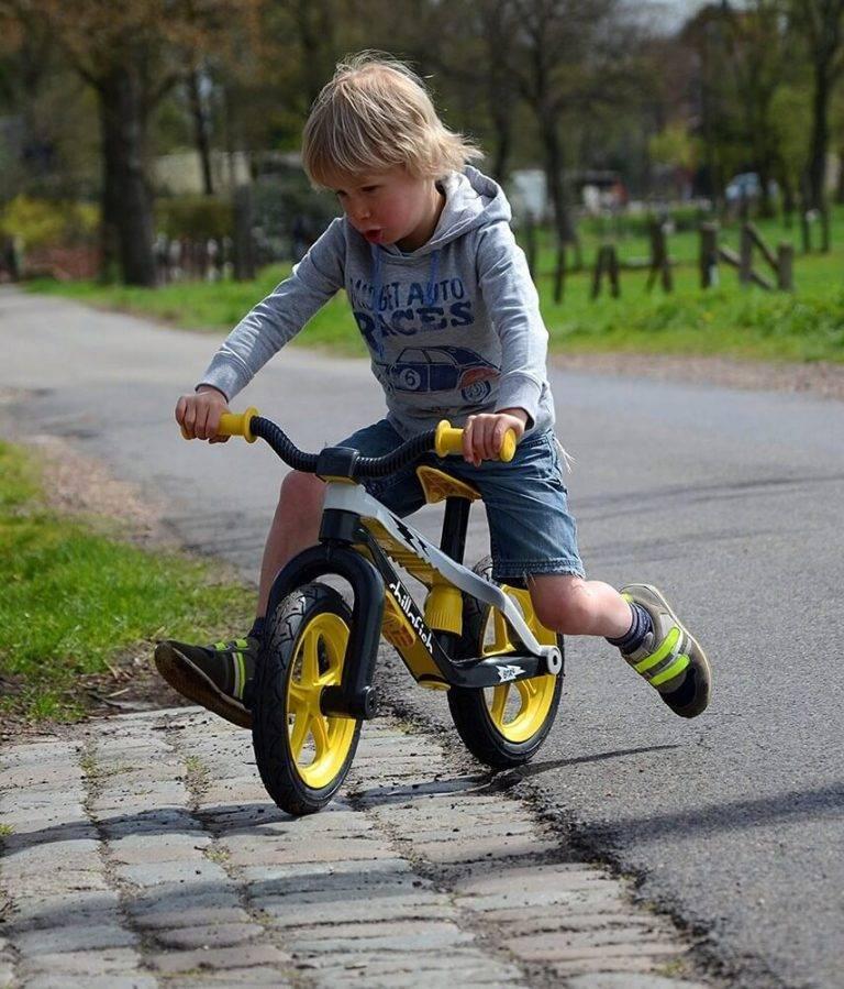 Топ-16 трехколесных велосипедов для детей [рейтинг и гид по выбору]