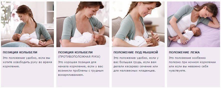 Температура у кормящей мамы: что делать, можно ли кормить ребенка грудью?