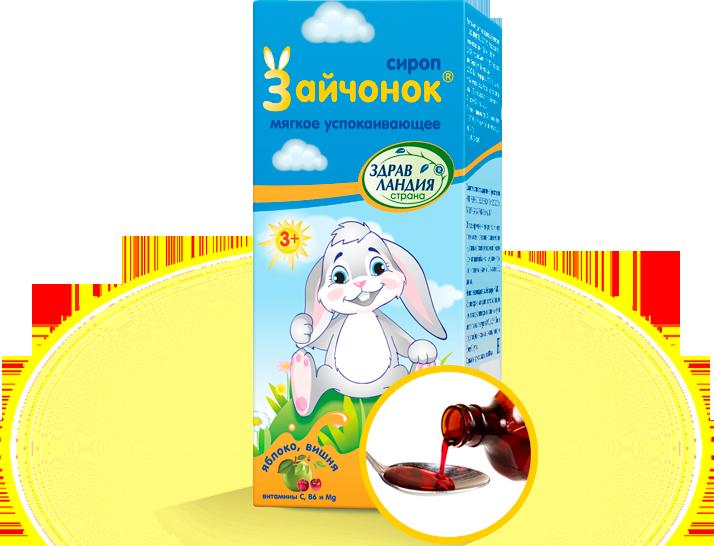 Список лучших антигистаминных препаратов для детей до года и старше / mama66.ru