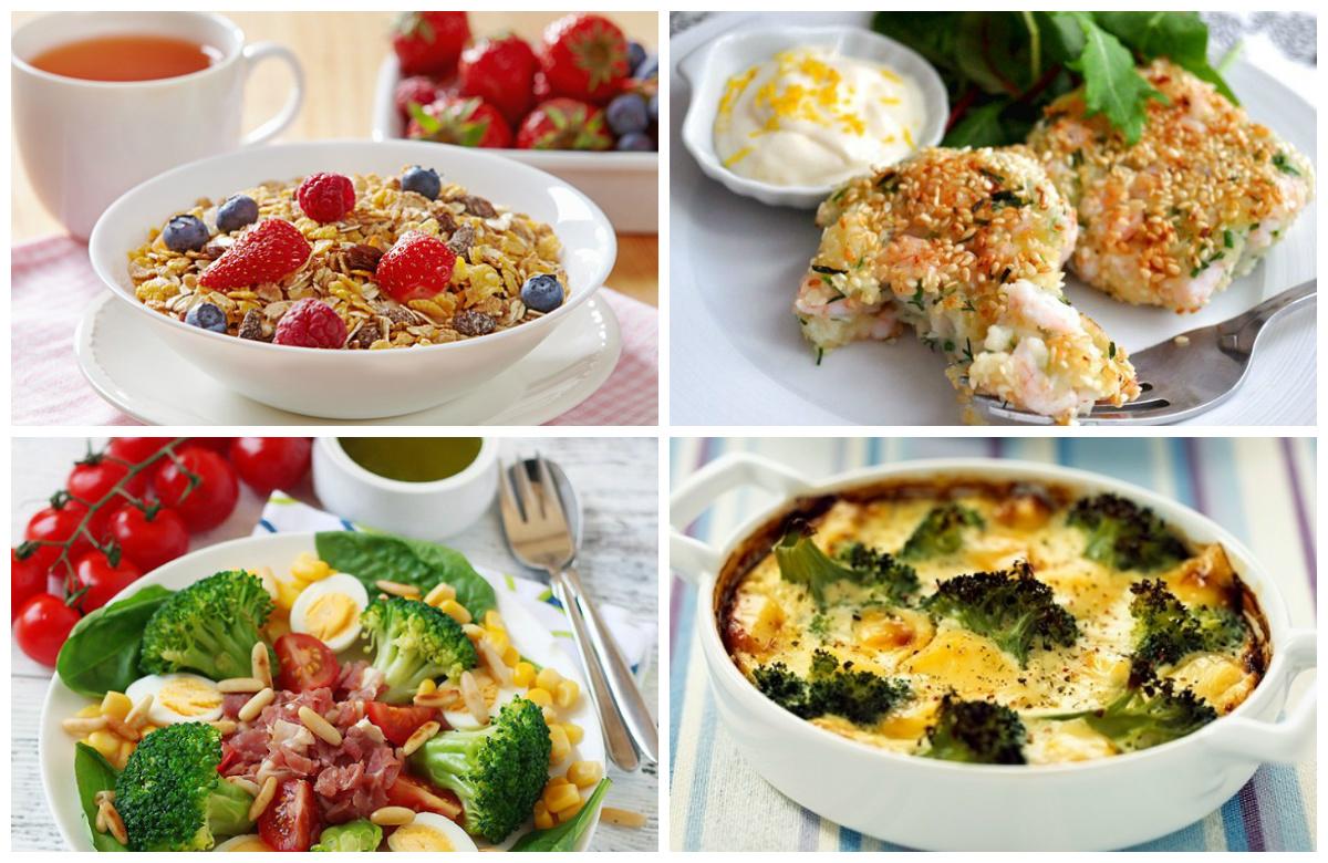 Меню на неделю для кормящей мамы от 0 до 3 месяцев с рецептами (завтрак, обед, ужин)   питание мамы   vpolozhenii.com