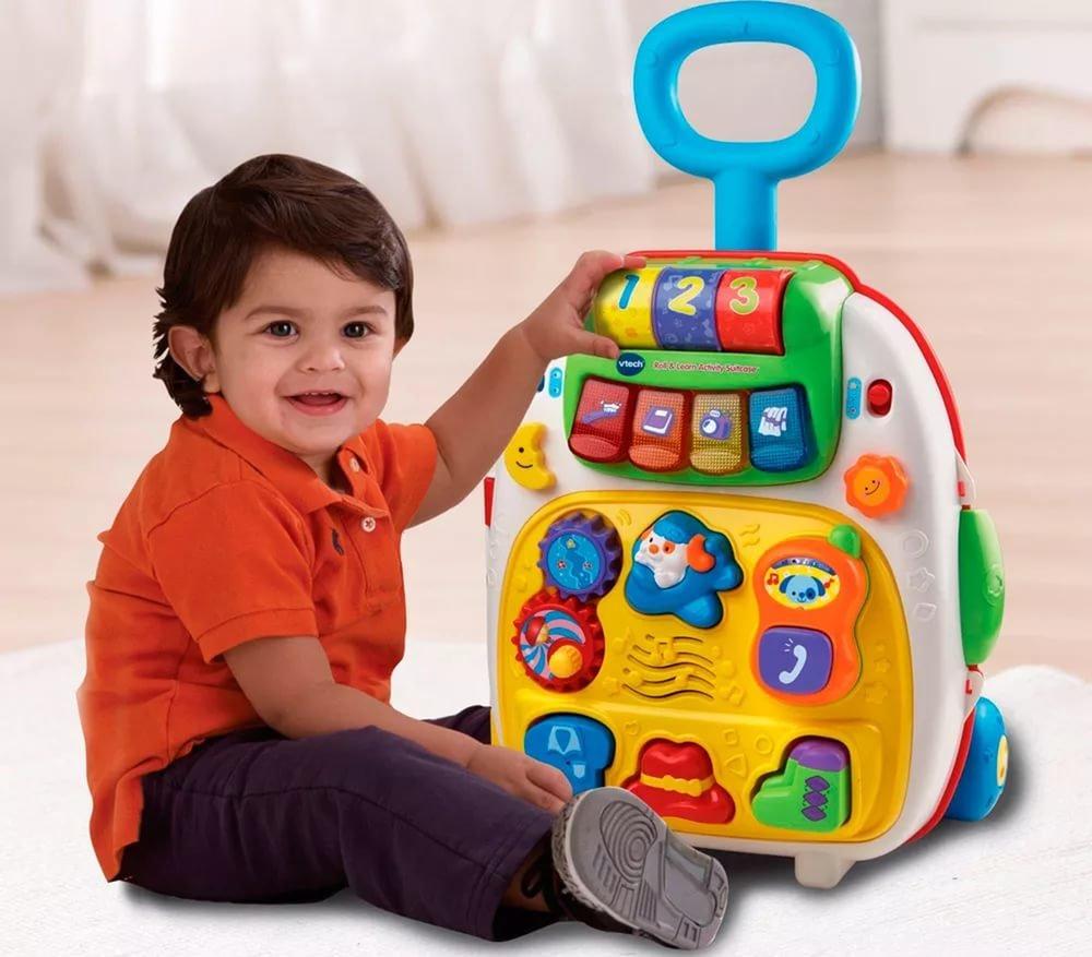 Что подарить ребенку на 3 года мальчику на день рождения: какие подарки будут лучшими?
