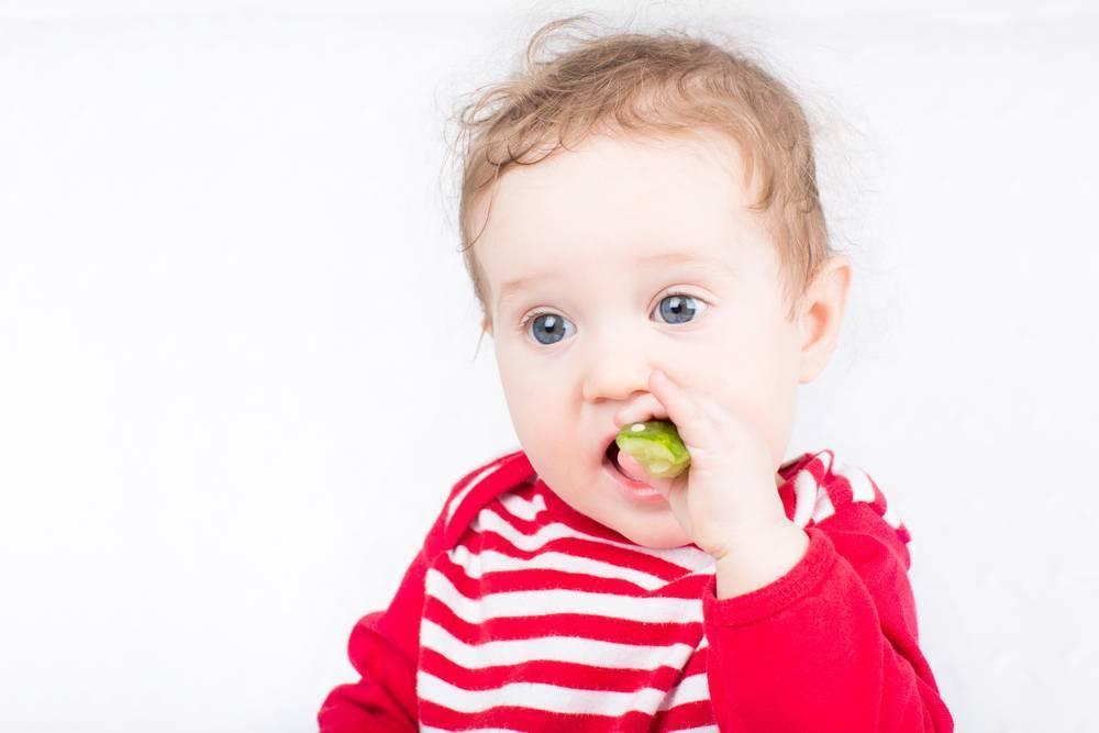 Когда давать ребенку помидоры? | уроки для мам