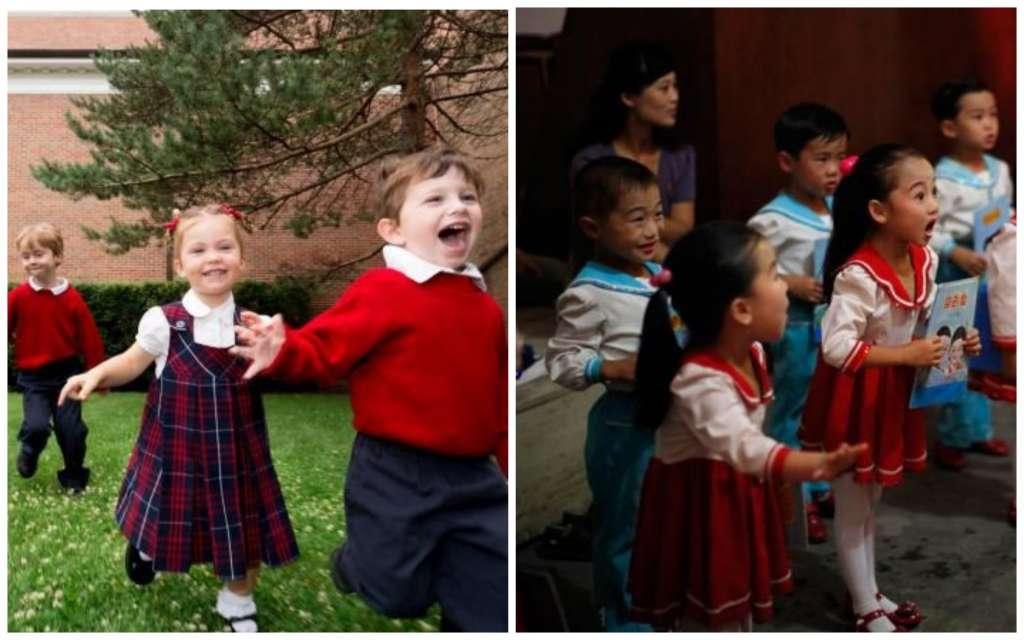 Воспитание детей в разных странах мира: примеры. особенности воспитания детей в разных странах. воспитание детей в россии