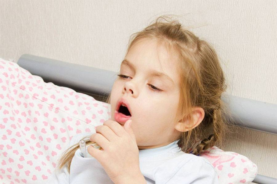 Кашель при аденоидах у детей: лечение, как и чем лучше, что делать