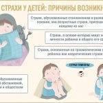 Ночные страхи и кошмары у детей. причины. как преодолеть?