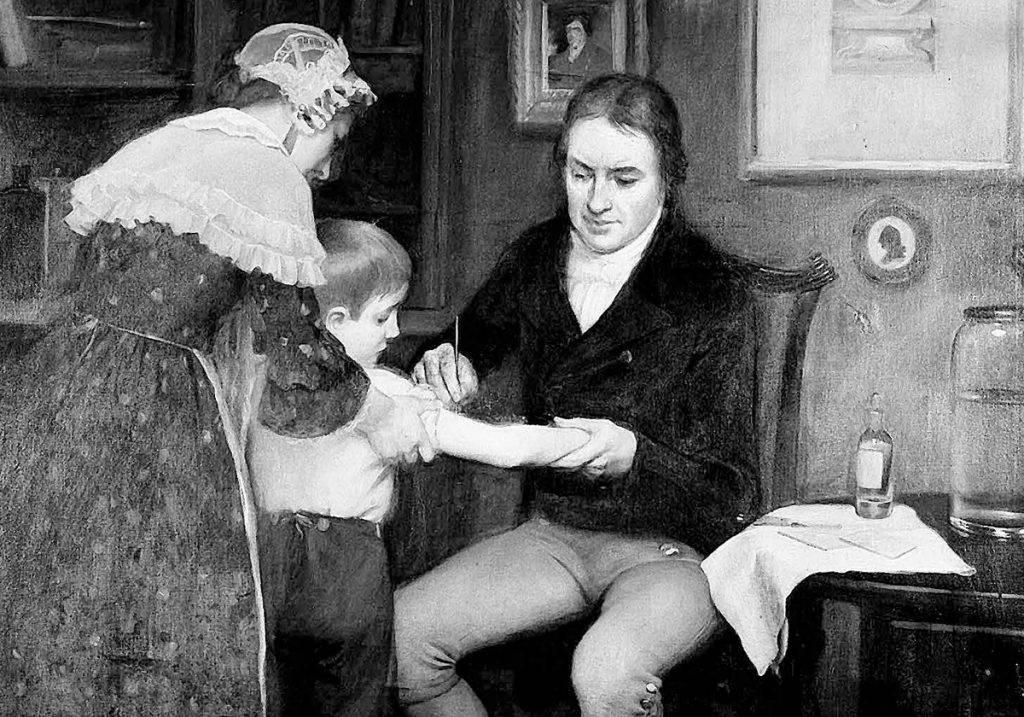 От екатерины ii до красного бегемота: история отечественной вакцинации