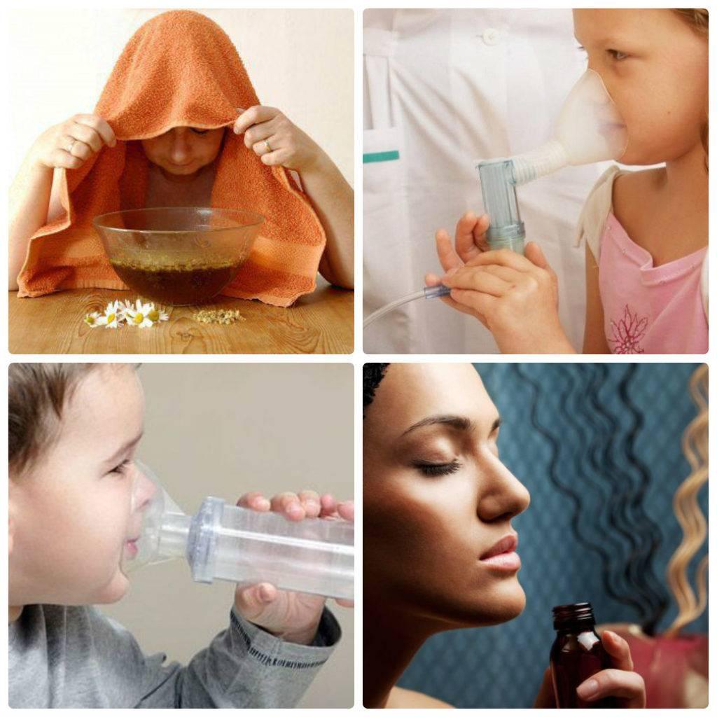 Аминокапроновая кислота детям от насморка и кашля у детей