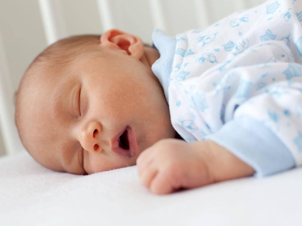 Когда ребенок начинает дышать ртом? как дышит новорожденный ребенок | мистер доктор-события в мире медицины