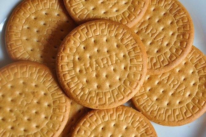 Можно ли употреблять овсяное печенье при грудном вскармливании