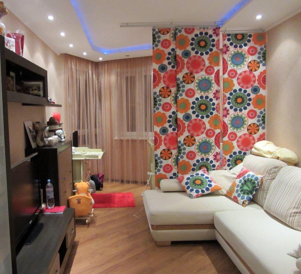Варианты дизайна 17 кв м в однокомнатных квартирах