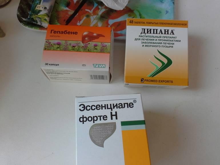 Желчегонные препараты при перегибе желчного пузыря у детей