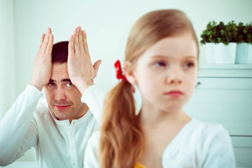 7 признаков избалованного ребенка – советы родителям