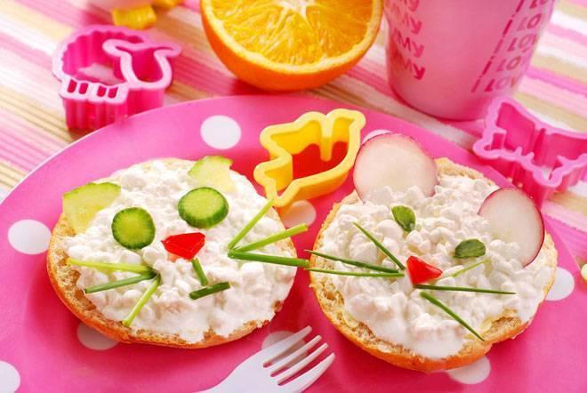 15 лучших рецептов блюд для детей от 2 лет: вкусно, полезно, быстро