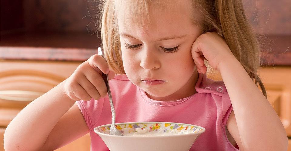 Плохой аппетит у ребенка. как накормить того, кто не хочет есть? ребенок ничего не ест