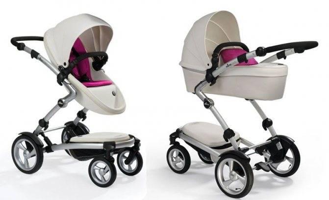 Как правильно разобрать детскую коляску трансформер, прогулочную 2 и 3 в 1.