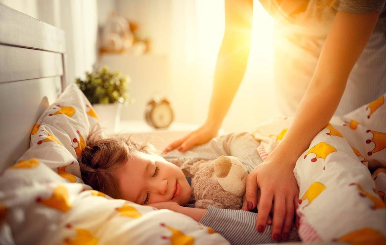 Как приучить ребенка не писать ночью в постель в 2-3 года