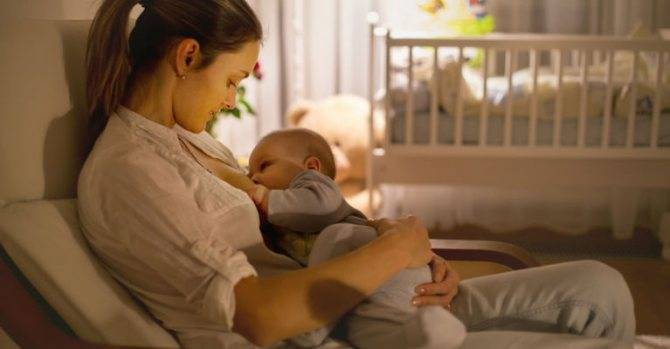 Как отучить ребенка от рук в 2-3 месяца и не приучить его дальше к рукам?