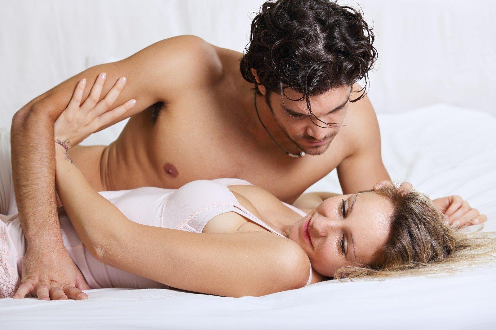 Не хочется близости с мужем. Психологические и физиологические причины и решение проблемы.