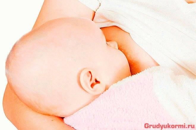 Мастит у кормящей матери: симптомы и лечение | уроки для мам