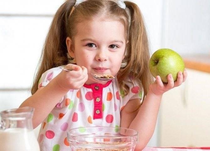 Что нельзя есть при манту (список продуктов) и что запрещается делать ребенку после прививки?