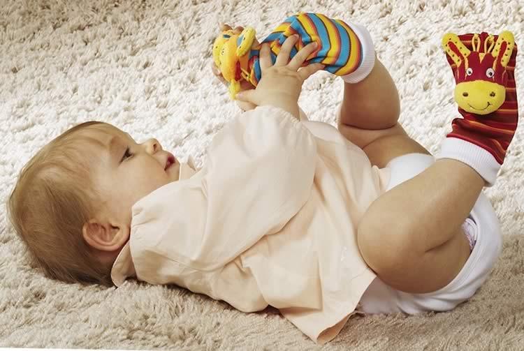 Развитие ребенка в 16 месяцев: особенности ухода за малышом в этом возрасте