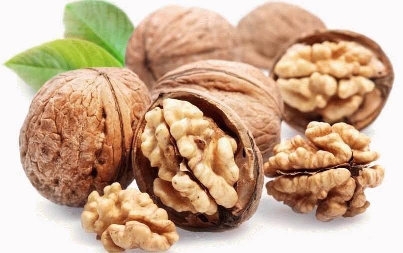 Можно ли есть китайские грецкие орехи? польза и вред продукта
