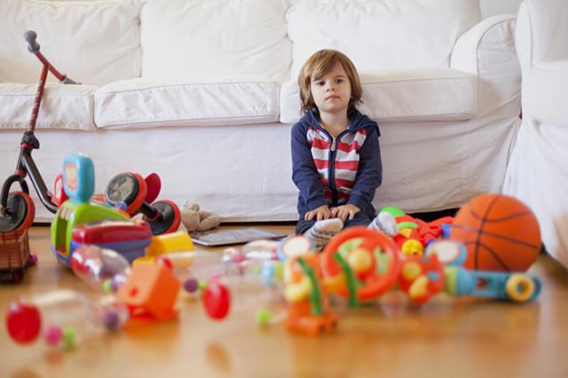 Порядок в детской: как научить ребенка убирать свою комнату? воспитание детей от 3 до 7 лет (личный опыт)