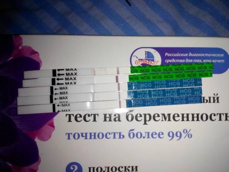 Задержка месячных, а тест отрицательный - причины, что делать, если все симптомы беременности есть, а тест отрицательный / mama66.ru