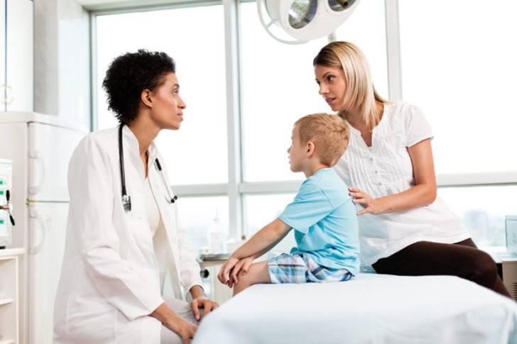 Аллергический артрит: причины, симптомы, терапия у детей и взрослых