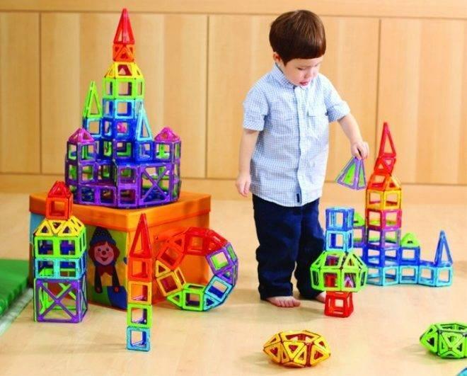 Топ-57 подарков ребенку на 2 года ? +33 мальчику и 44 для девочки