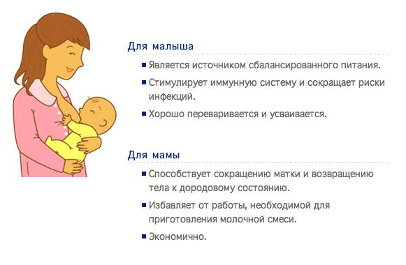 Преимущества и недостатки грудного вскармливания для мамы и ребенка: взвешиваем все плюсы и минусы. минусы грудного вскармливания — а есть ли такие