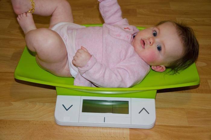 Сколько должен весить малыш в 2 месяца: вес и рост ребенка в 2 месяца, а также привес и прирост в таблицах